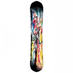 Lib Tech Emma P. Hot Knife Snowboard - fundaMental