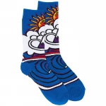 Lib Tech Jamie Lynn Mountain Wave Socks