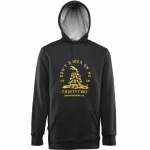 Thirty Two (32) Shredless Pullover Hoodie