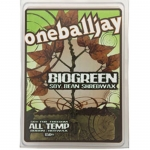 One Ball Jay Green Wax