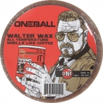 One Ball Jay Walter Wax