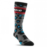 Thirty Two (32) Merced Snowboard Socks - Women's