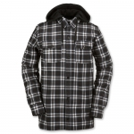 Volcom Field Bonded Flannel