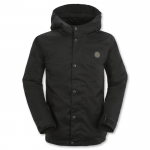 Volcom Wolf Insulated Snowboard Jacket - Kids'