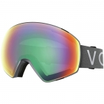 Von Zipper Jetpack Snowboard Goggles - Asian Fit