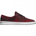 Emerica The Romero Laced Toy Machine Skate Shoes