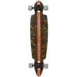 Globe Pinner Drop Through Longboard Complete 41