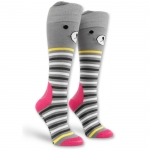 Volcom Grrr Tech Snowboard Socks - Women's