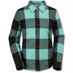 Volcom Nourish Insulated Flannel - Women's