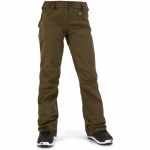 Volcom Species Stretch Snowboard Pants - Women's