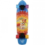 Dusters Grateful Dead Ice Cream Complete Skateboard 31