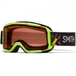 Smith Daredevil Snowboard Goggles - Kids'