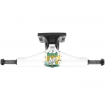 Tensor Mag Light Brooklyn Skateboard Trucks 5.75
