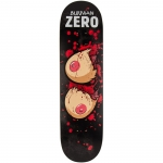 Zero Burman Severed Ties Skateboard Deck 8.5