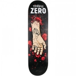 Zero Thomas Severed Ties Skateboard Deck 8.375