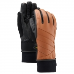 Burton Favorite Leather Snowboard Gloves - Women's