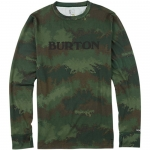 Burton Midweight Crew Base Layer Top