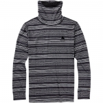 Burton Midweight Long Neck Base Layer Top