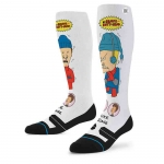 Stance Yellow Snow Snowboard Socks