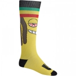 Burton Super Party Snowboard Socks