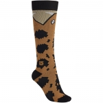 Burton Super Party Snowboard Socks - Women's