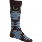 Burton Weekend 2 Pair Snowboard Socks