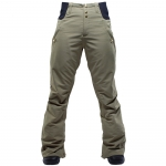Cappel High Waisted Snowboard Pants - Women's