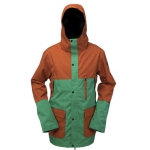 Ride Ballard Shell Snowboard Jacket