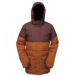 Ride Capitol Down Snowboard Jacket