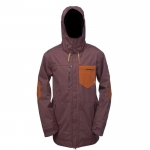 Ride Delridge Snowboard Jacket