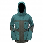 Ride Rainer Shell Snowboard Jacket