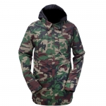 Ride M Shacket Snowboard Jacket