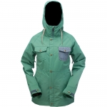 Ride Somerset Snowboard Jacket - Women's