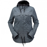 Ride Shacket Snowboard Jacket - Women's