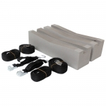 Swiss Cargo Canoe Carrier Kit