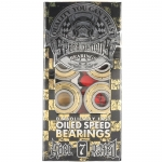 Speed Demons ABEC 7 Oiled Bearings