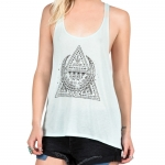 Volcom Birdie Twist Tank Top - Women's
