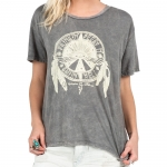 Volcom Seeker Basic Tee - Women's