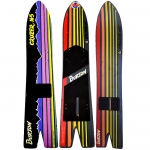 Burton 1986/87/88 Vintage Cruzer 3 pack Snowboard Collection first 3 years of productio