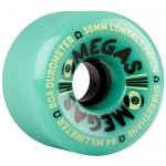 Sector 9 Omega Longboard Wheels 80a