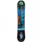 D-Day Andrew Burns Pro Model Snowboard