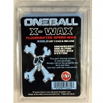 One Ball Jay X-Ice w/Flouro-Graphite Snowboard Wax