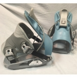 Flow Amp 5 Snowboard Bindings - M/L
