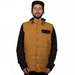686 Parklan Bedwin Insulated Snowboard Jacket