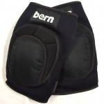 Bern Brock Foam Snow Knee Pads