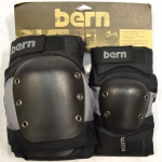 Bern Knee + Elbow Pads