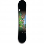 D-Day Deadlung Pro Model Snowboard