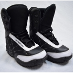 M3 Kids' Snowboard Boots - Size 5
