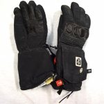 Hot Fingers Battery Powered Snowboard Gloves