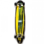Sector 9 Golden Lefts Longboard Complete 46